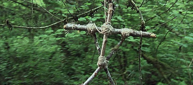 Blair Witch: Curse of theRehash